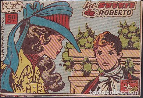 COMIC COLECCION AVE Nº 291 (Tebeos y Comics - Ricart - Ave)