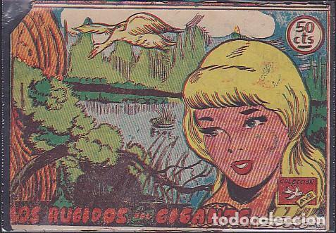COMIC COLECCION AVE 2ª SERIE Nº 344 (Tebeos y Comics - Ricart - Ave)