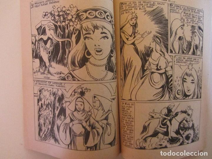 Tebeos: GOLONDRINA REVISTA JUVENIL FEMENINA Nº 194 - Foto 2 - 182258000