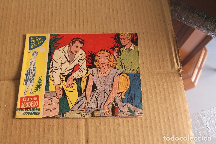 COLECCIÓN MODELO Nº 15, EDITORIAL RICART (Tebeos y Comics - Ricart - Modelo)