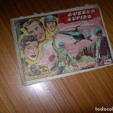 Tebeos: EPISODIOS DE COREA Nº 52 EDITA RICART . Lote 121793223