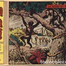 Tebeos: SAFARI II EPOCA NÚMERO 4 (RICART, 1963) DE FERRANDO. NUEVO.. Lote 121997755