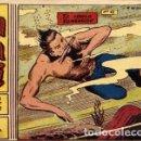 Tebeos: SAFARI II EPOCA NÚMERO 12 (RICART, 1963) DE FERRANDO. . Lote 121997911