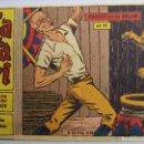 Tebeos: SAFARI , PANICO EN LA SELVA , NUMERO 15 , RICART 1965. Lote 122965063