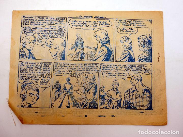 Tebeos: COLECCIÓN SENTIMENTAL RICART. CUENTOS PARA NIÑAS ANTIGUAS AMIGAS Ricart, 1959 - Foto 3 - 124878570