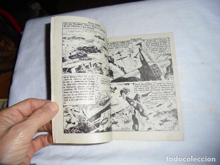 Tebeos: HOMBRES AVENTUREROS Nº 63.JORGA PIEL DE BRONCE EN INJUSTICIAS - Foto 5 - 126733579
