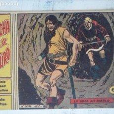 Tebeos: FLECHA Y ARTURO ORIGINAL Nº 6 EDI. RICART 1965 N BUEN ESTADO. Lote 127877547
