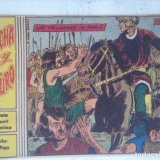Tebeos: FLECHA Y ARTURO ORIGINAL Nº 26 EDI. RICART 1965. Lote 127878127