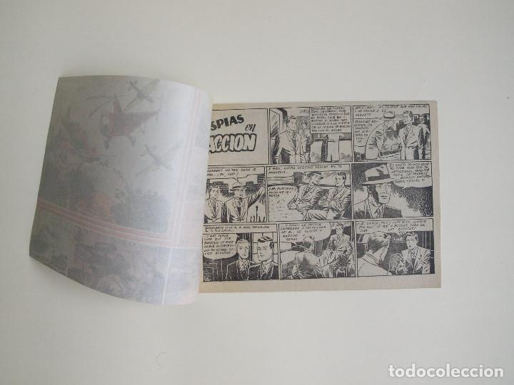 Tebeos: SELECCIONES DE GUERRA Nº 54 - RICART 1963 - Foto 2 - 131428306