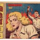 Tebeos: SAFARI Nº 8 (RICART 1965). Lote 131545742