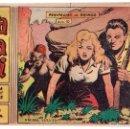 Tebeos: SAFARI. Nº-10 PERIPECIAS DE DRINGO . RICART 1965. Lote 132937782