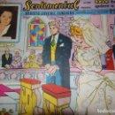 Tebeos: SENTIMENTAL REVISTA JUVENIL FEMENINA NÚM 124 - SOLO TE QUIERO A TI -. Lote 142213042