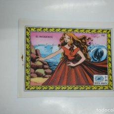 Tebeos: COLECCION GOLONDRINA. REVISTA INFANTIL Nº 110. EL INCIDENTE. TDKC39. Lote 142714734