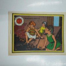 Tebeos: GARDENIA AZUL. REVISTA JUVENIL FEMENINA. Nº 362. VACACIONES Y PROBLEMAS. 1972. TDKC39. Lote 142714842