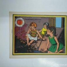Tebeos: GARDENIA AZUL. REVISTA JUVENIL FEMENINA Nº 362. VACACIONES Y PROBLEMAS. 1972. TDKC39. Lote 142716722