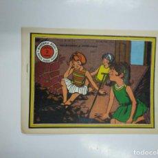 Tebeos: GARDENIA AZUL. REVISTA JUVENIL FEMENINA Nº 362. VACACIONES Y PROBLEMAS. 1972 TDKC39. Lote 142717378