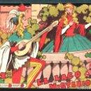 Tebeos: TEBEOS-COMICS CANDY - ROSA - 68 - RICART 1ª ED TROQUELADO - RARO - *UU99. Lote 142829670