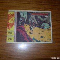 Tebeos: FLECHA Y ARTURO Nº 14 EDITA RICART. Lote 143731962