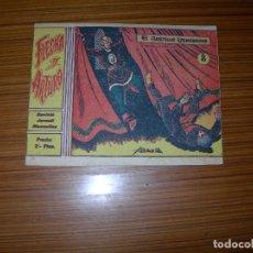 Tebeos: FLECHA Y ARTURO Nº 8 EDITA RICART. Lote 143732062