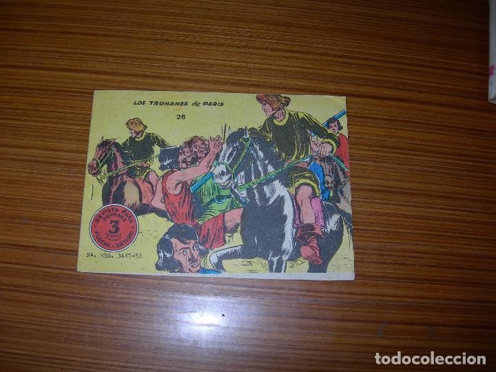 FLECHA Y ARTURO Nº 26 EDITA RICART (Tebeos y Comics - Ricart - Flecha y Arturo)