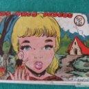 Tebeos: LOS TRES DESEOS COLECCION AVE Nº 48 RICART. Lote 144905018