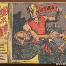 Tebeos: FLECHA Y ARTURO (2 PTS.) - RICART Nº 2. Lote 146588826