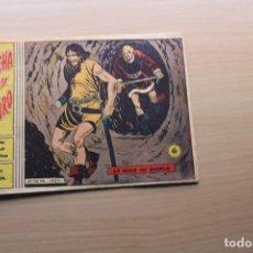 Tebeos: FLECHA Y ARTURO Nº 6, GRÁFICAS RICART. Lote 148188578