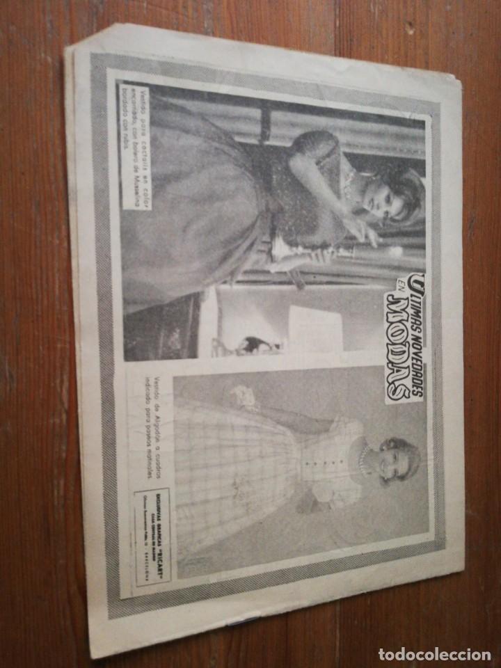 Tebeos: Revista Sentimental número 16. Sucedió en Italia - Foto 2 - 165179094