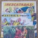 Tebeos: FLECHA Y ARTURO Nº 7 (1966), GUERRERO DEL ANTIFAZ Nº 541 (1963) Y ZOLTAN EL CINGARO Nº 12 (1963). Lote 131549442