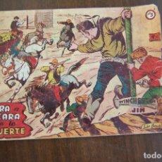 Livros de Banda Desenhada: RICART WINCHESTER JIM Nº 3 DE 1ª ED. . Lote 168513932