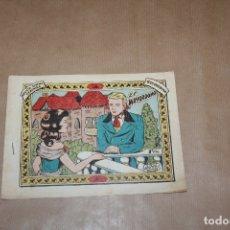 Tebeos: GOLONDRINA Nº 96, EDITORIAL RICART. Lote 169149488
