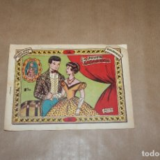 Tebeos: GOLONDRINA Nº 82, EDITORIAL RICART. Lote 169149496
