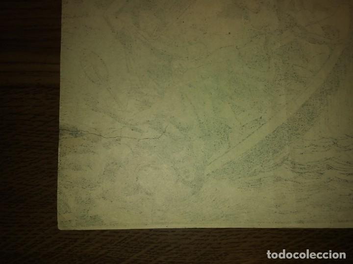 Tebeos: SAFARI REVISTA PARA LOS JÓVENES. Nºs del 1 AL 16. COMPLETA. EDICIONES RICART. - Foto 7 - 175518808