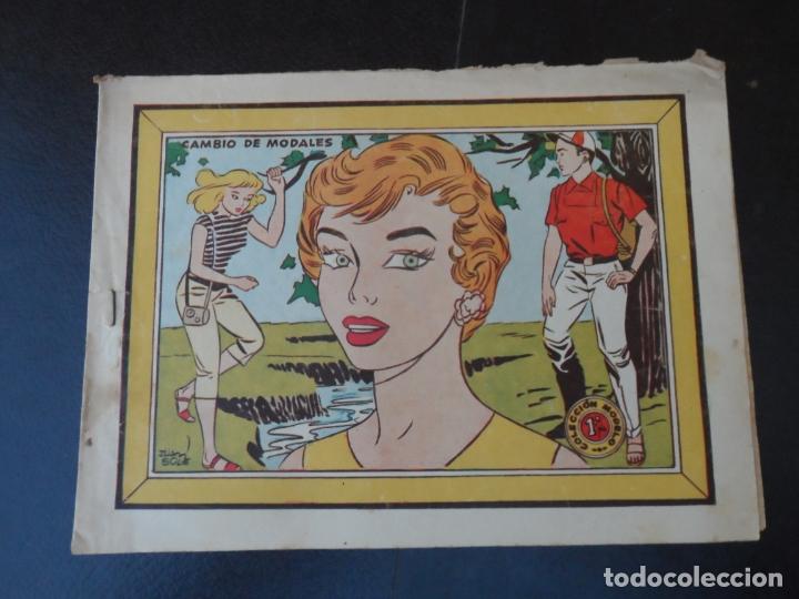 COLECCION MODELO Nº 49 EDITORIAL RICART (Tebeos y Comics - Ricart - Modelo)