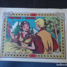 Tebeos: GOLONDRINA Nº 4 EDITORIAL RICART . Lote 179017843