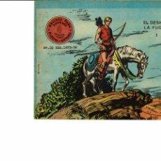 Tebeos: FLECHA Y ARTURO Nº 1-2-3-5. Lote 179217082