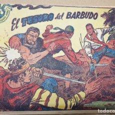 Giornalini: EL CORSARIO AUDAZ / RICART ORIGINAL. Lote 184548787
