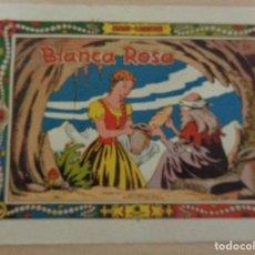 Giornalini: MARI CARMEN NÚM 4. BLANCA ROSA. ORIGINAL. BUEN ESTADO. EDITA TORAY. Lote 186259486