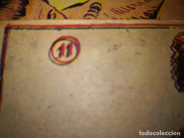 Tebeos: SAFARI Revista para los jóvenes NUMEROS 1,2,3,8,11,12,14,15 Y 16 - Foto 4 - 188497005