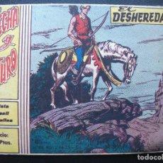 Tebeos: FLECHA Y ARTURO Nº 1 DE 2 PTS.. Lote 188809358