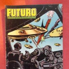 Tebeos: FUTURO-Nº12-RICART-ORIGINAL. Lote 189392531