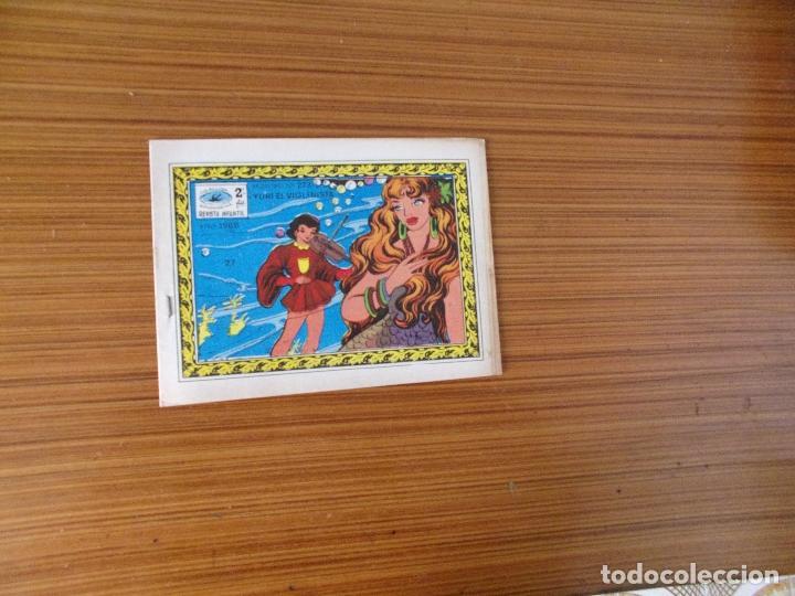 GOLONDRINA Nº 27 EDITA RICART (Tebeos y Comics - Ricart - Golondrina)