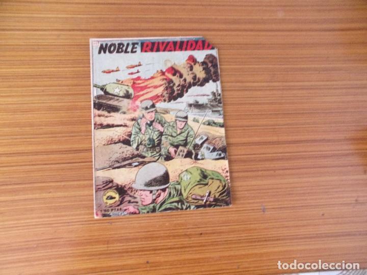 SELECCIONES DE GUERRA Nº 40 EDITA RICART (Tebeos y Comics - Ricart - Otros)
