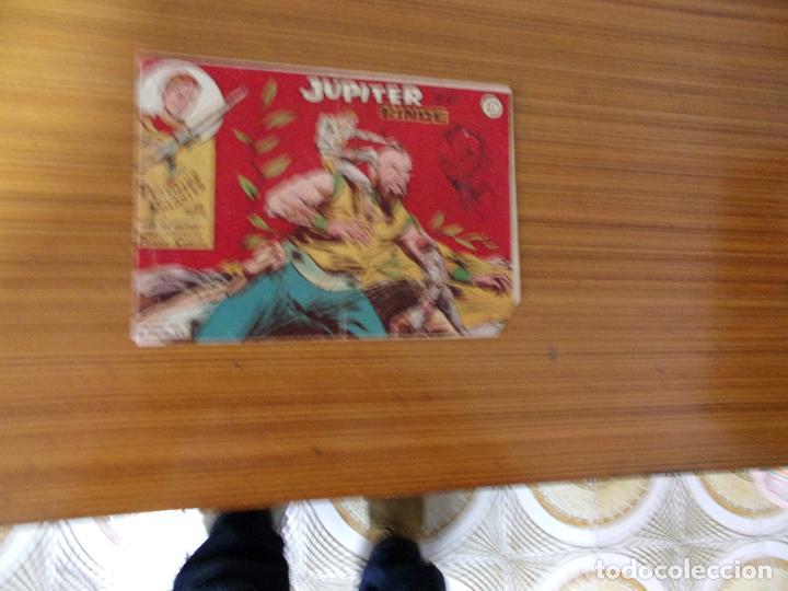 PLATILLOS VOLANTES Nº 14 EDITA RICART (Tebeos y Comics - Ricart - Otros)