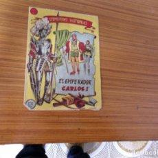 Tebeos: EFEMERIDES HISTORICAS Nº 19 EDITA RICART. Lote 193566390