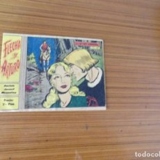 Tebeos: FLECHA Y ARTURO Nº 30 EDITA RICART . Lote 194070951