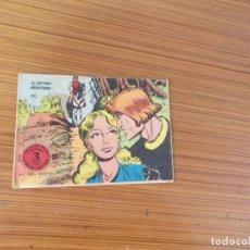 Tebeos: FLECHA Y ARTURO Nº 30 EDITA RICART . Lote 194071723