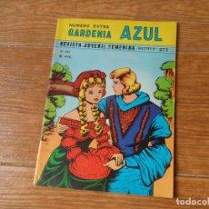 Tebeos: GARDENIA AZUL NUMERO EXTRA Nº 297 EDITORIAL RICART. Lote 194513008