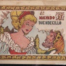 Giornalini: ARDILLITA Nº 82: EL MALVADO DUENDECILLO. Lote 195270111