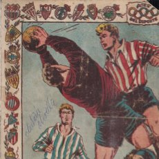 Tebeos: ASES DEL DEPORTE Nº 27: OTERO. Lote 195372827
